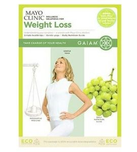 Mayo Clinic Wellness Solutions For Weight Loss DVD